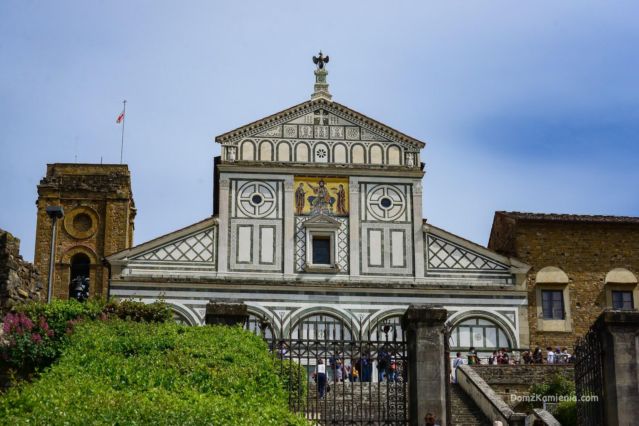 Sekrety Florencji - Kasia z Domu z Kamienia