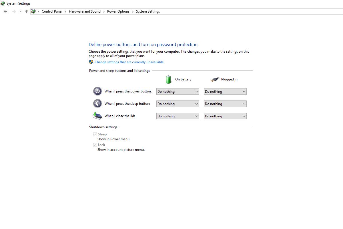 Come tenere Windows attivo anche chiudendo lo schermo
