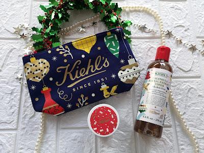 迎接 Kiehl's 2020聖誕節日限量版系列