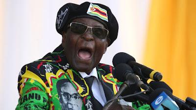 Top News, Zimbabwe,Robert Mugabe, Robert Mugabe dies,president Robert Mugabe