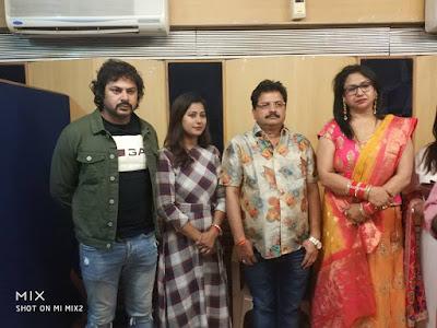 Kutumb Bhojpuri Movie