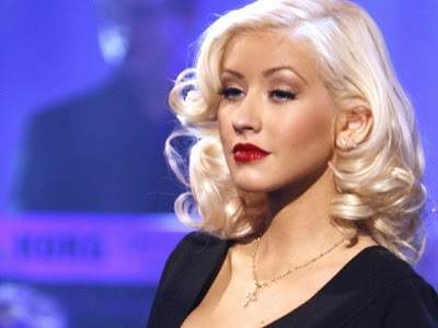Christina Aguilera  cumple casi 40 años