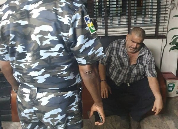 Police Rescue Lebanese-Born Nollywood Actor Who Was Kidnapped And Taken To A Forest In Rivers