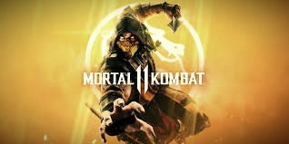 New Game  Mortal Kombat 11 Tease Has Fans Excited