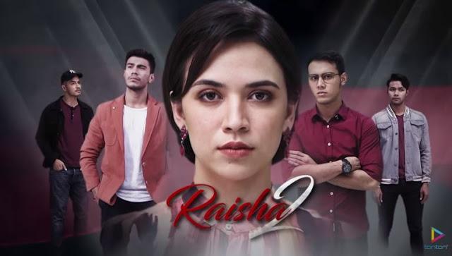 Raisha 2 (2018)