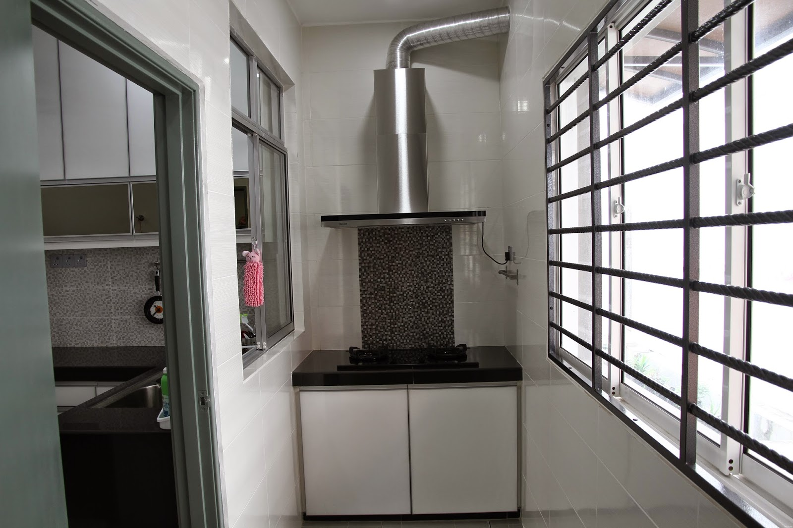 Malaysia Home Renovation Blog 2 Storey Terrace House