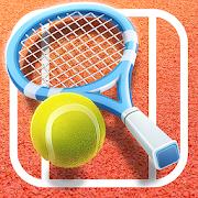 Pocket Tennis League Unlimited Money MOD APK