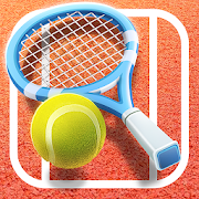 Pocket Tennis League Unlimited Money MOD APK