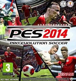 Pro Evolution Soccer PS