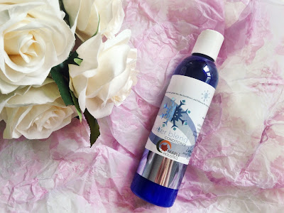 Maple Holistics Winter Blend Conditioner Review!*