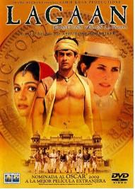 Lagaan, érase una vez la India | 2001