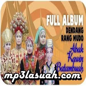 Dendang Rang Mudo - Gilo HP (Full Album)