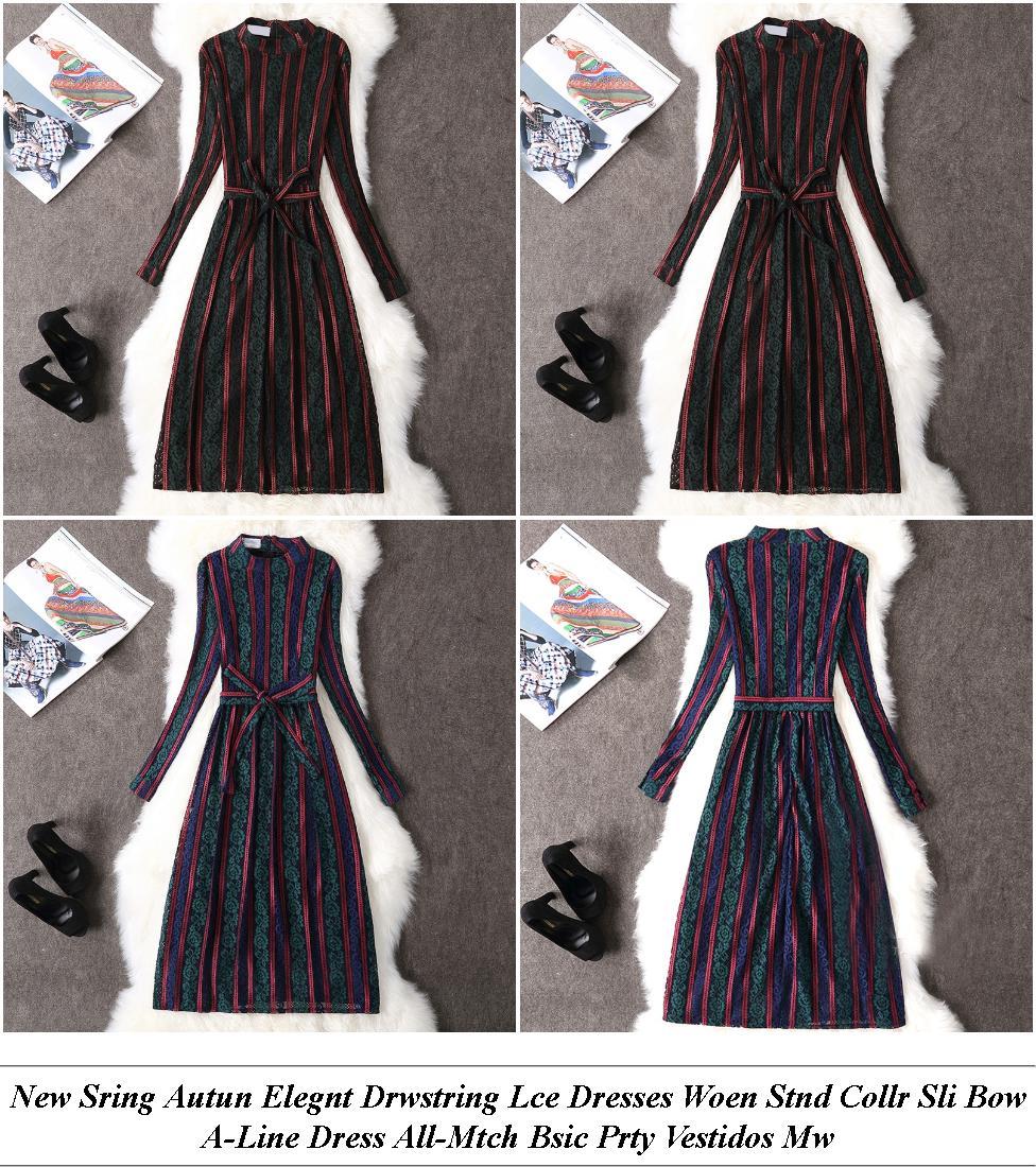 Sexy Maxi Dresses - Summer Sale - Sequin Dress - Cheap Online Clothes Shopping