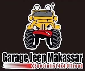 Lowongan Kerja CV Garage Jeep Makassar