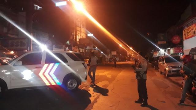 Duar, Duar, Duar, Empat Teroris Ditangkap di Bekasi, Dua Ditembak, Satu Orang Tewas