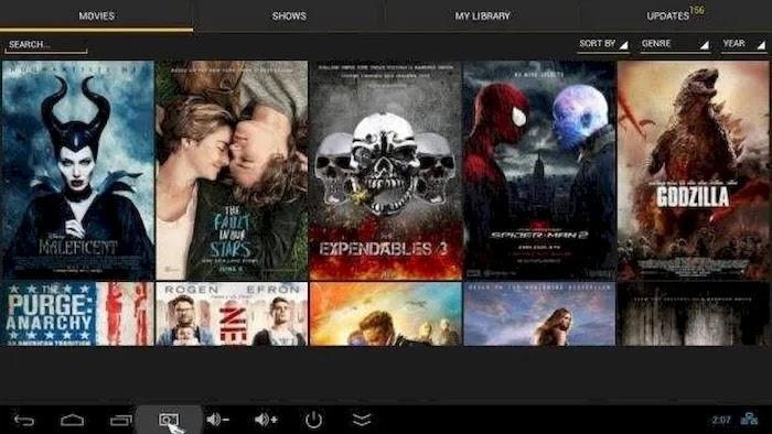 Best Movie Watching Apps Newst Movie HD