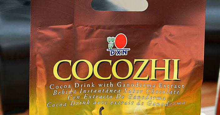 Dxn Cocozhi Benefits Dxn Pakistan Products Ganoderma