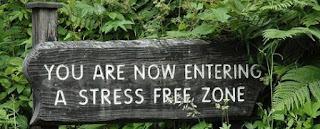 Stress Free - Zone