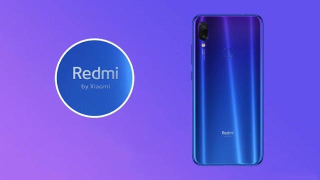 Xiaomi Redmi 7 Detaylar