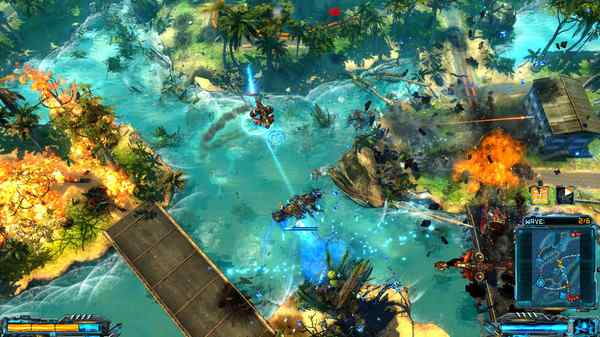 screenshot-2-of-x-morph-defense-last-bastion-pc-game