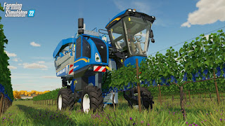 Farming Simulator 22 6