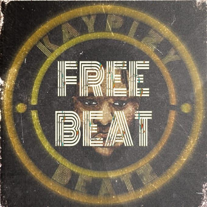 [Freebeatz] Spiritual (prod. by Kaypizybeatz)