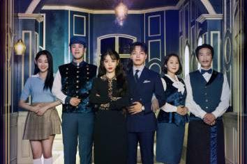 Sinopsis Hotel Del Luna Drama Korea Terbaru 2019