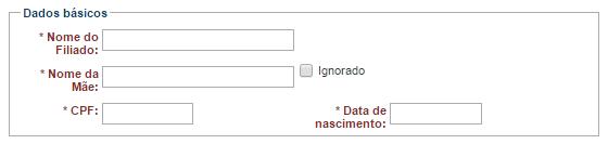 Dados básicos consulta PIS/PASEP/NIT