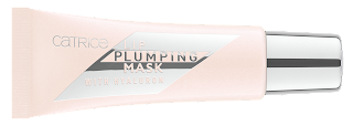 Catrice Care & Colour PLUMPING LIP MASK WITH HYALURON
