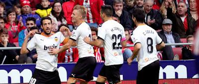 مشاهدة مباراة فالنسيا وليل بث مباشر اليوم 05-11-2019 في دوري ابطال اوروبا