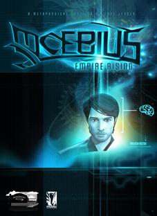 Moebius Empire Rising - PC (Download Completo em Torrent)