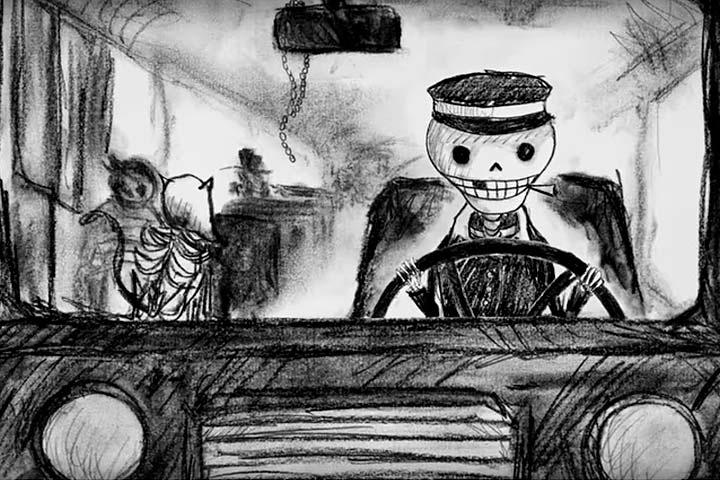 Animación. 5 videoclips animados para inspirarse N.° 55