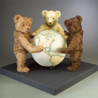 Hugs Around the World