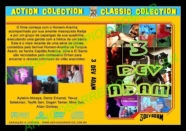 3 dev adam (1973)