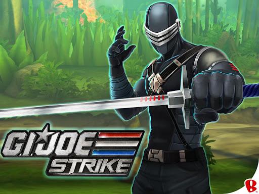 G.I. Joe: Strike Mod APK