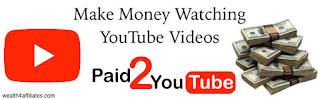Nonton youtube dibayar