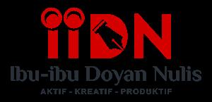 Tentang Komunitas Ibu-Ibu Doyan Nulis (IIDN)