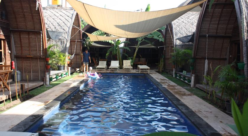 Hotel Murah Di Bandung Dekat Dengan Trans Studio Daftar Harga