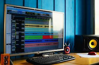 10 Tipos de Tecnologia para um Mini Estúdio Musical