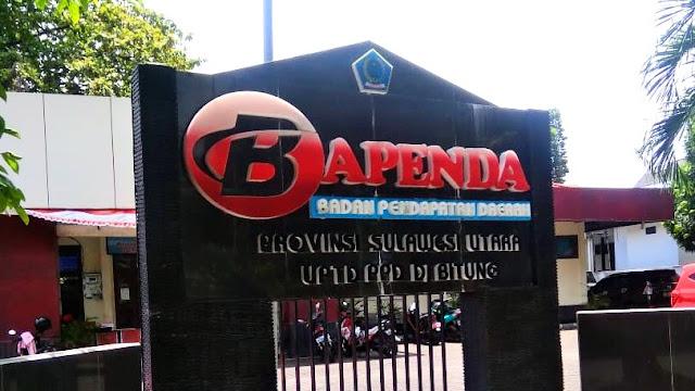 UPTD PPD Bitung Kejar Pendapatan Pajak lewat PAP