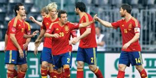 بث مباشر .. مشاهدة مباراة اسبانيا وروسيا Spain vs Russia بث مباشر اليوم 1/7/2018