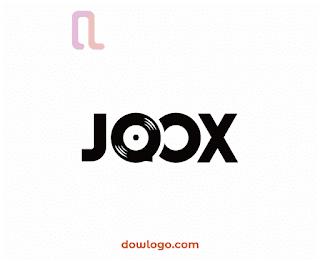 Logo JOOX Vector Format CDR, PNG