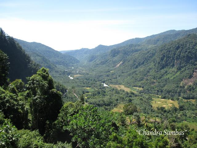 Lembah Asahan