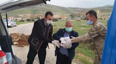 الحجر الصحي على حي و21 منزل في غازي عينتاب