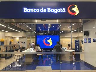 Banco de Bogotá en Cartagena