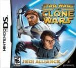 Star Wars - The Clone Wars - Jedi Alliance