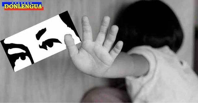 Chaburro abusó de su hijastra de 11 años en el municipio Lossada