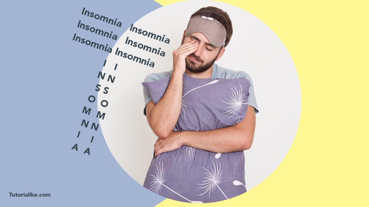 Cara Mengatasi Insomnia, Ini Langkah Yang Benar Untuk Mengobatinya
