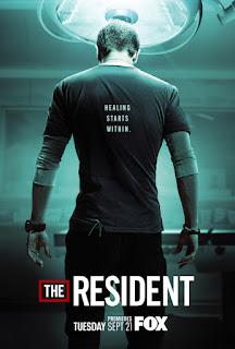 The Resident Temporada 5