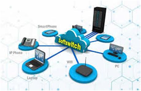 Pengertian Softswitch     Pengertian Softswitch adalah software yang berfungsi untuk  mengontrol panggilan pada jaringan IP (Internet Protocol). Softswitch pertama kali diperkenalkan dan dikembangkan oleh International Softswitch Consortium (ISC), yang identik dengan sebuah alat yang mampu menghubungkan antara jaringan sirkuit dengan jaringan paket, termasuk didalamnya adalah jaringan Public Switch Telephone Network (PSTN), Internet yang berbasis IP.    Softswitch merupakan sebuah sistem telekomunikasi masa depan yang mampu memenuhi kebutuhan atau keinginan pelanggan, yakni mampu memberikan layanan tripel play sekaligus, dimana layanan ini hanya mungkin dilakukan oleh sistem dengan jaringan yang maju seperti teknologi berbasis IP.    Softswitch lebih populer dengan istilah IP-PBX dan jaringan komunikasi di masa yang akan datang jelas akan terbagi menjadi dua yaitu teknologi jaringan PSTN dan VoIP.      Komponen Softswitch    beberapa komponen Softswitch adalah sebagaiberikut :    1. Media gateway controller (MGC) atau Call Agent    2. Signalling Gateway (SG)    3. Media Gateway (MG)    4. Media Server    5. Feature Server    6. Operating Support System (OSS)      Fitur Fitur Softswitch :    Fitur-fitur yang terdapat pada sowftswith :    1. Abreviated Dialing    2. Call Forwarding    3. Call WaitingCancel Call Waiting    4. Calling Line Indetification Presentase (CCIP)    5. Clip On Call Waiting    6. Conterence Call    7. Confrex      Fungsi Softswitch    Fungsi softswitch sebagai berikut :    1. Memiliki Fungsi Switching    Teknik switching merupakan salah satu komponen terpenting dalam jaringan telekomunikasi. Dengan switching, komunikasi point-to-point dapat dilakukan tanpa harus menghubungkan langsung antara kedua node tersebut.     2. Fungsi Kontrol    Fungsi kontrol pada softswitch dilakukan oleh Media Gateway Controller (MGC) yang bekerja untuk mengarahkan, memvalidasi dan sebagai penyedia akses bagi pengguna, serta membuat rute pensinyalan ke jaringan PSTN. 